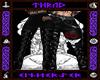 Leather Saxon Pants II