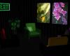 Small Art Gallery Lounge