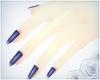 Konan's nails
