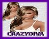 CrazyDiva lip ring