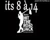 Hit The Road Jack (2)