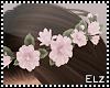 *E* Blossom Crown