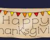 ;) Happy Thanksgiving!