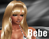 Golden Blonde Evcenia