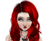 Lacetha Hot Red Hair