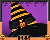Kids Halloween Hat