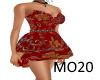 BABYDOLL FLOWER DRESS