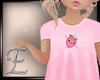 -E- Kids Strawberry Top