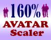 Resizer 160% Avatar