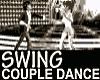 [CI] Swing couple dance