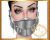 Cyborg Mask Female