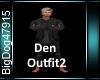 [BD]Den Outfit2