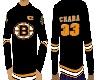 Bruins Chara Blk Jersey