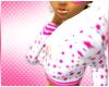 Pink Star Hoody