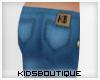 -Child Light Blue Jeans