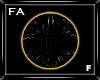 (FA)DiscoHeadV2F Gold