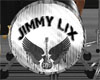 JimmyLix Rock Drum Set