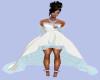 [B] Magical Wedding Gown