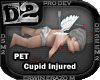 [D2] Cupid Injured