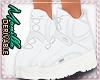 ! Sneaker Platforms