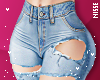 n| Ripped Jeans L