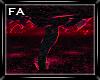 (FA)Firenado Red