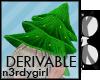 n3` Tree Hat