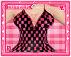 Kuromi Dress RL
