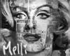M| Marilyn Monroe
