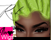 Waves Lime Rq