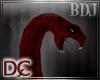 (J) Blood Snake Left