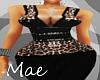 *MaE*Leopard Diva.XXL
