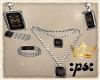 :PS: Faye Jewelry set
