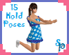 [S] Hold Something Poses