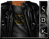 #SDK# Dark Jacket SDK