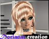Zaina blond