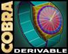 [COB] Derivable Watch