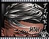 Aachen hair grey