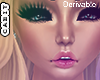 [c] Ikelli Kiss Head DRV