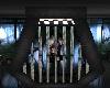 Coffin Club Cage