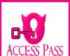 Access Pass Supporter
