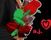 valentine rose *AJ*