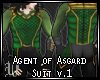 Agent of Asgard Suit v.1