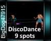 [BD]DiscoDance