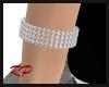 Diamonds L Armband