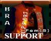 BRA Support Varsity F