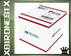 BN Postal Package