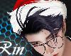 R!Santa In Violet