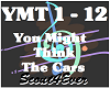 You Might Think-The Cars