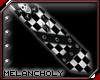 Neckers: Checkered M